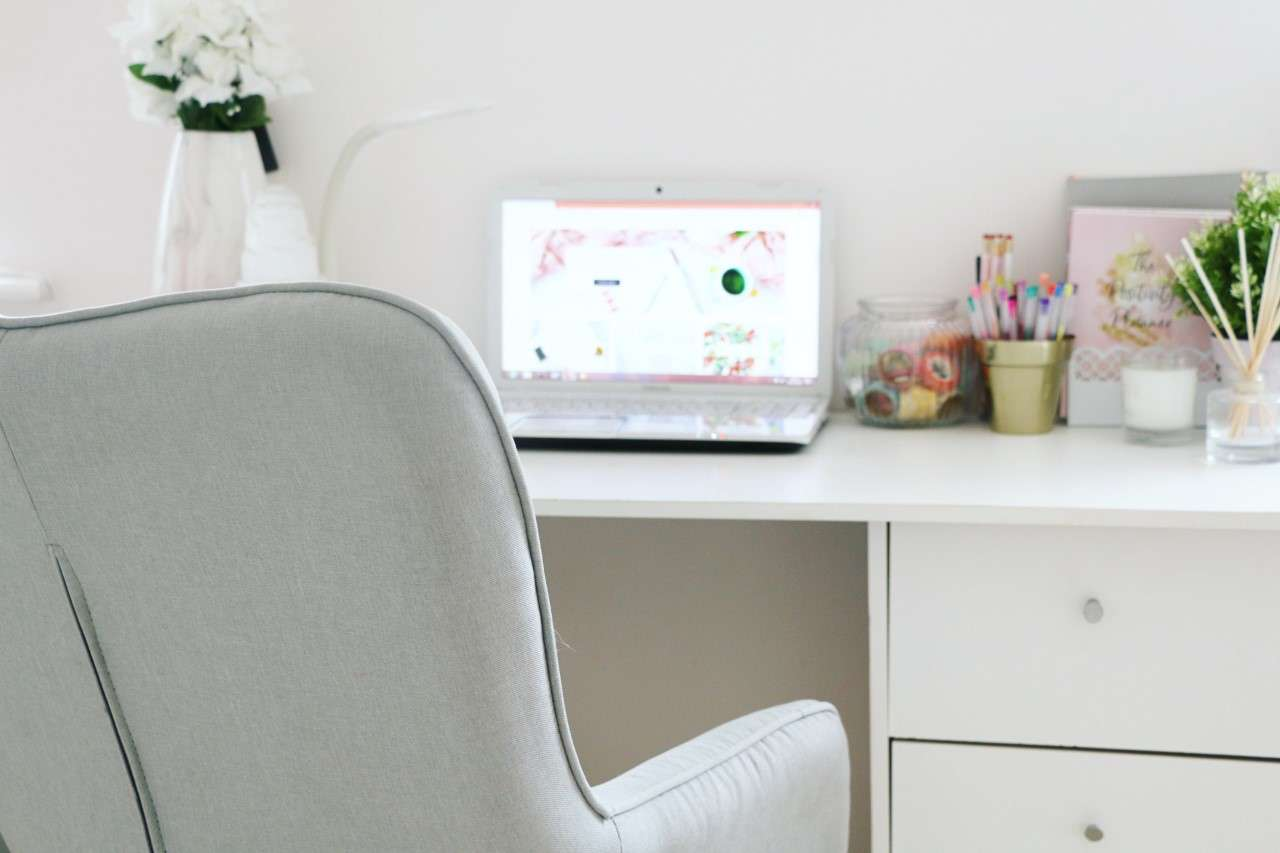 natalia szyszka home office